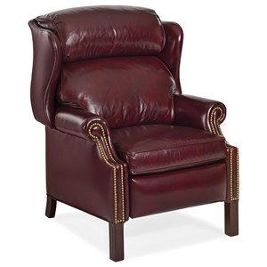Hancock & Moore Motion Seating Woodbridge Recliner