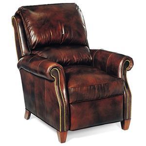 Hancock & Moore Motion Seating Miller Lounger