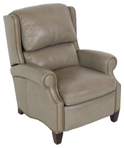 Han Moore Sprintz Hanmo Reclining Chair Furniture High Leg Recliners
