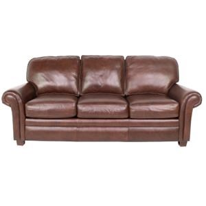 Han Moore Sprintz Hanmo Leather Sofa Furniture Sofas Nashville Franklin And Greater Tennessee