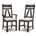 Handstone Algoma Side Chair - Item Number: 402.201000
