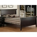 Handstone Brooklyn Full Bed - Item Number: P-BR-D