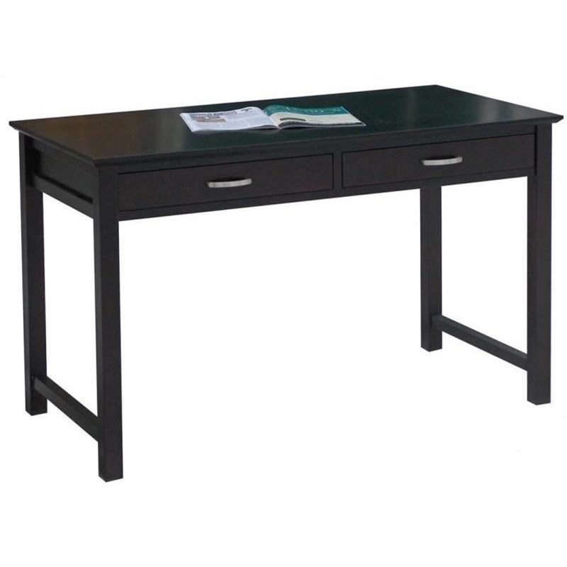 Brooklyn Writing Desk by Handstone at Stoney Creek Furniture