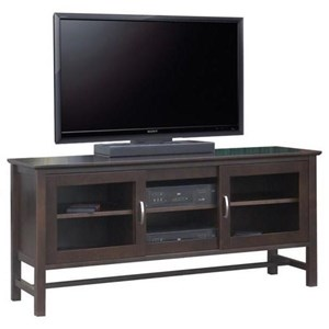 "Handstone Brooklyn 60"" HDTV Cabinet"
