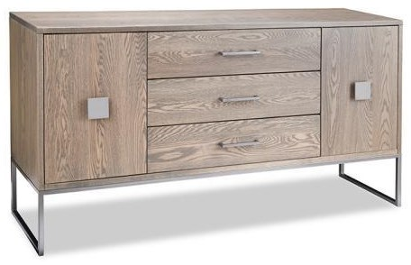 Electra Electra Server by Handstone at Stoney Creek Furniture