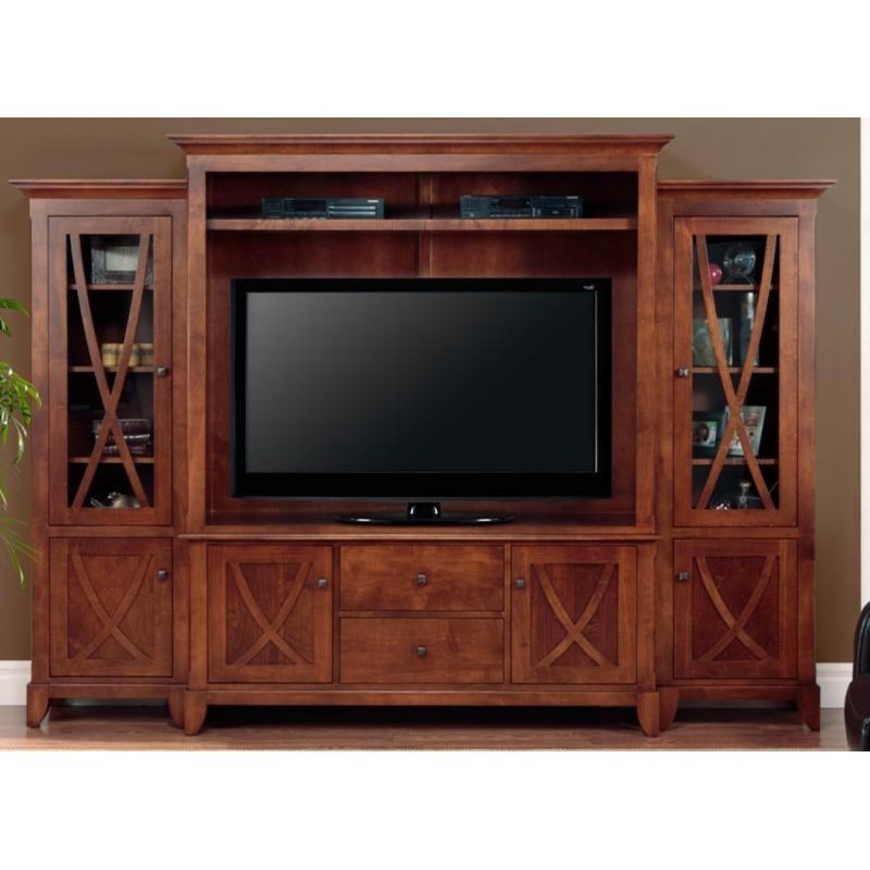 "Wall Unit for 60"" TV"