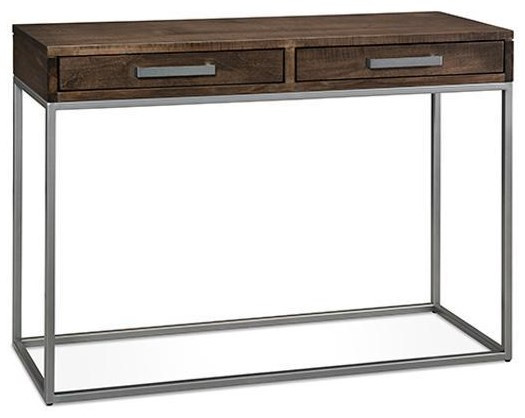 Muskoka Muskoka Sofa Table by Handstone at Stoney Creek Furniture