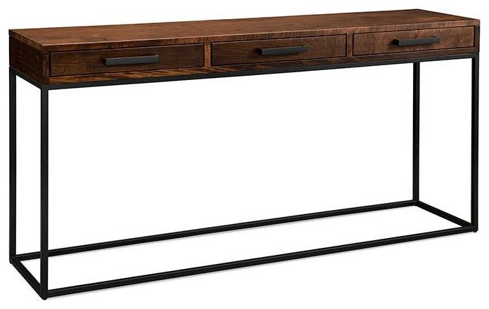 Muskoka Muskoka Sofa Table by Handstone at Stoney Creek Furniture