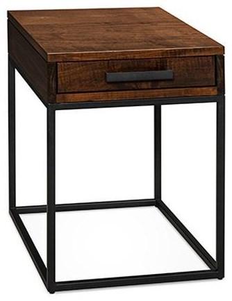 Muskoka Muskoka End Table by Handstone at Stoney Creek Furniture
