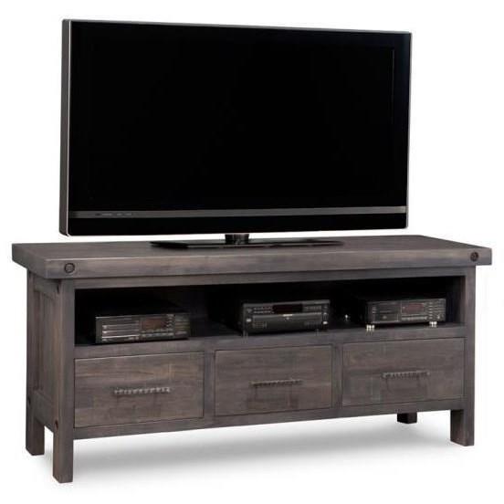 HDTV Unit