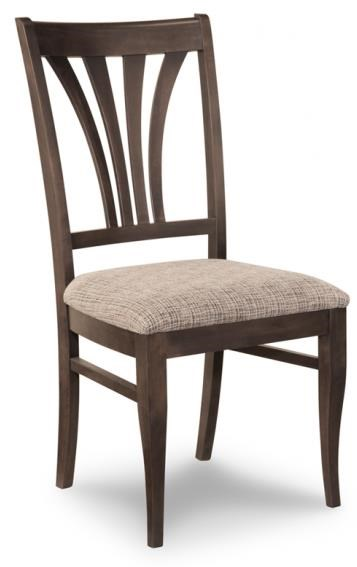 Customizable Verona Side Chair
