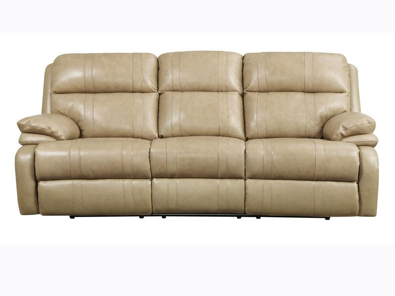 Happy Leather Company 1286 Power Reclining Sofa - Item Number: 892140