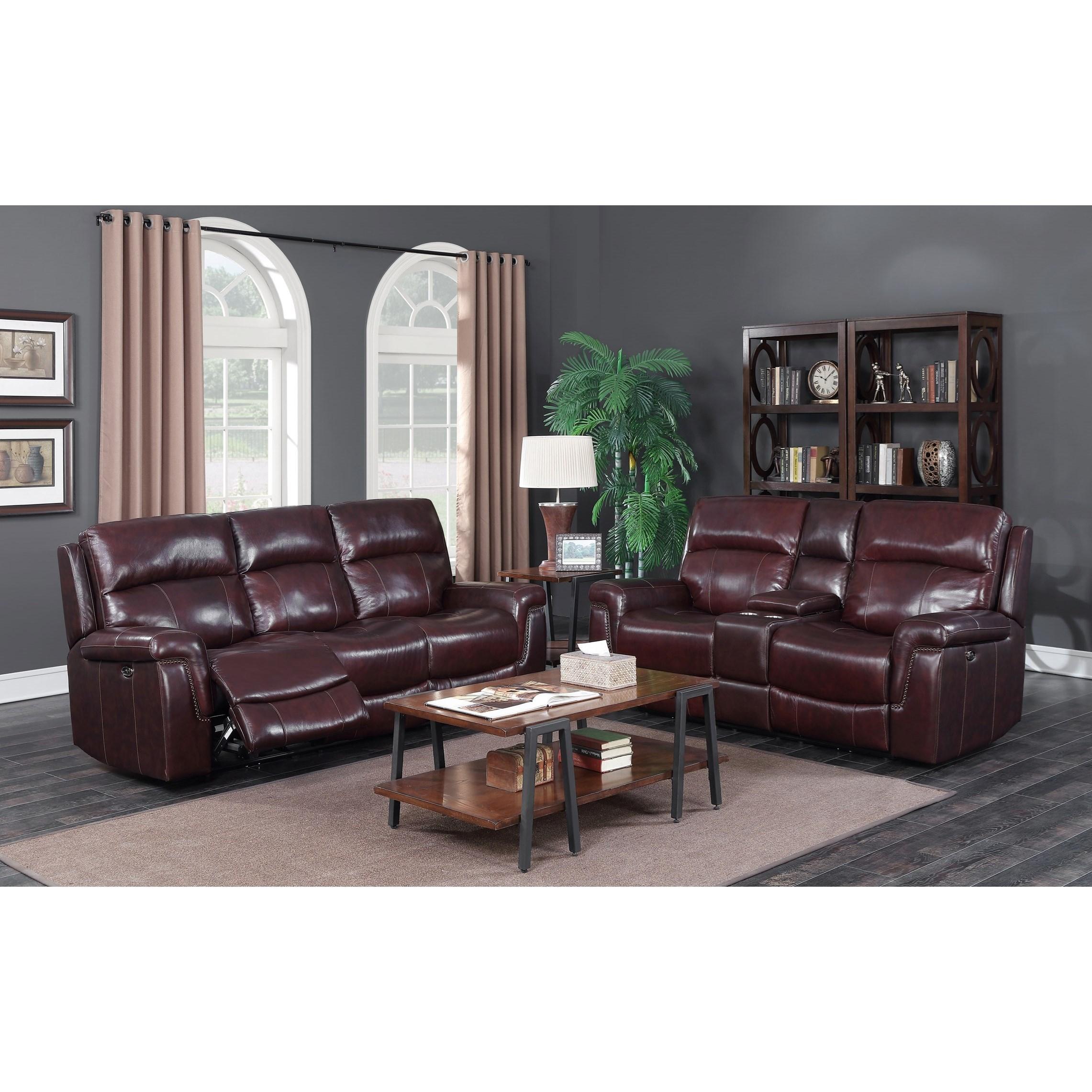 Leather Furniture Company