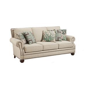 Harden Furniture Artisan Upholstery Sofa