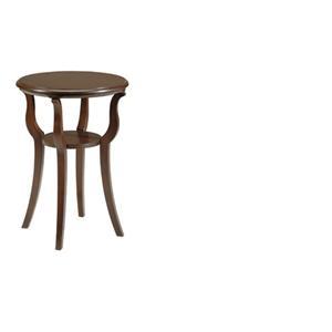 Harden Furniture Classic Cherry / NuClassic Wine Table