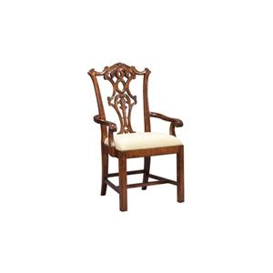 Harden Furniture Classic Cherry / NuClassic Arm Chair