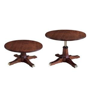 Harden Furniture Classic Cherry / NuClassic Hi-Lo Table