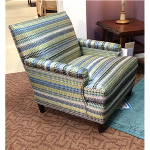 Harden Furniture Artisan Upholstery Chair