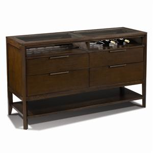 Artistry Monterey Buffet by Harden Furniture