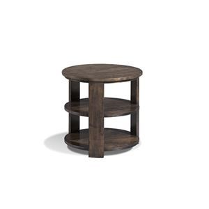 Harden Furniture Classic Cherry / NuClassic End Table