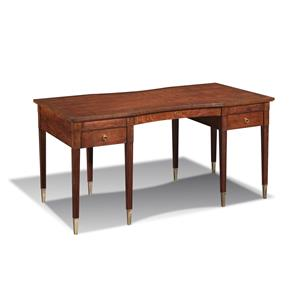 Harden Furniture Classic Cherry / NuClassic Writing Desk