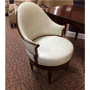 Harden Furniture Upholstery Uncommon Desk Chair