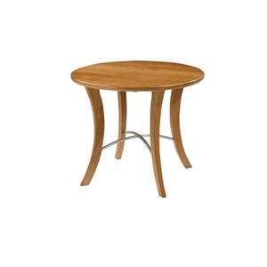 Harden Furniture Natural Transitions End Table