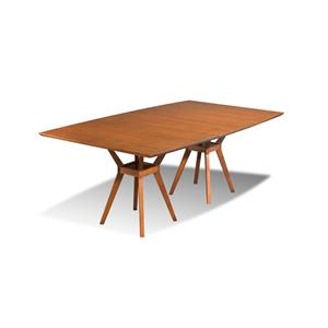 Harden Furniture Natural Transitions Rectangular Dining Table