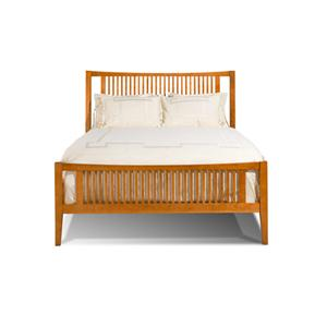 Harden Furniture Walden Slat Bed