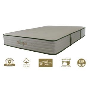 "Queen 11"" Medium Firm Hybrid Mattress"