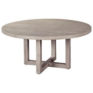 Hekman Berkeley Heights Round Coffee Table