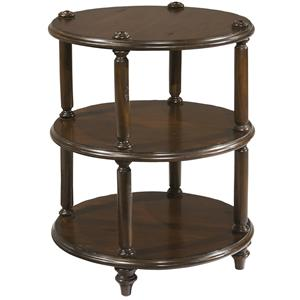 Hekman Charleston Place Lamp Table