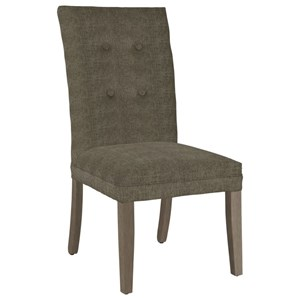 Hekman Comfort Zone Dining Joanna Dining Chair