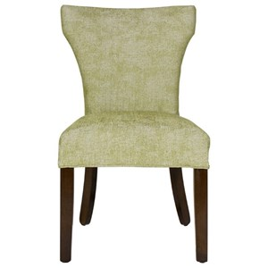 Hekman Comfort Zone Dining Brianna Dining Side Chair