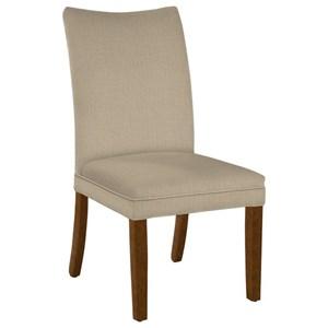 Hekman Comfort Zone Dining Jordan Dining Chair