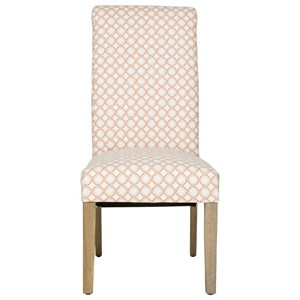 Hekman Comfort Zone Dining Simon Dining Chair