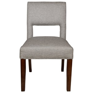 Maddox Customizable Dining Side Chair