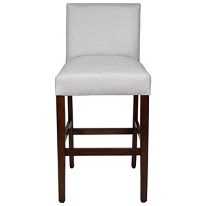 Hekman Comfort Zone Dining Kennedy Bar Stool