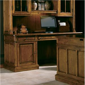 Hekman Mountain Retreat Presidential Credenza