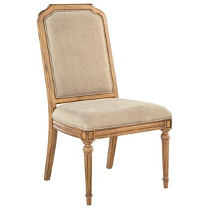 Hekman Wellington Hall Side Chair