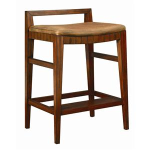 Henredon Acquisitions Bar Stool