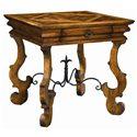 Henredon Castellina Lamp Table - Item Number: 4401-42-318