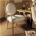 Henredon Henredon Upholstery Olivia Accent Chair