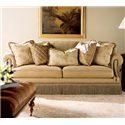 Henredon Henredon Upholstery Upholstered Traditional Tuscan Sofa