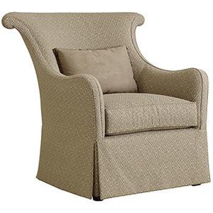 Henredon Henredon Upholstery Upholstered Phoebe Chair