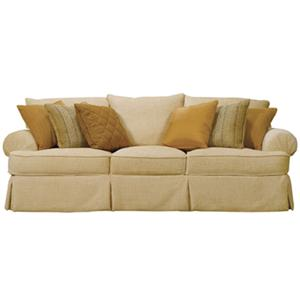 Henredon Upholstery Fireside Sofa