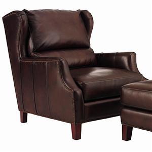 Henredon Leather Select Chair