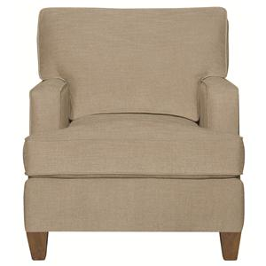 HGTV Home Furniture Collection Park Avenue Chair