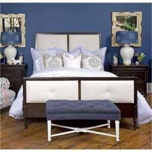 Highland House Barclay Butera Lana Queen Bed