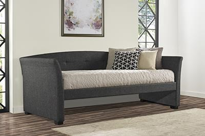 2411 Onyx Daybed by Hillsdale at Furniture Fair - North Carolina